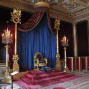 Fontainebleau , Salle du Trône
