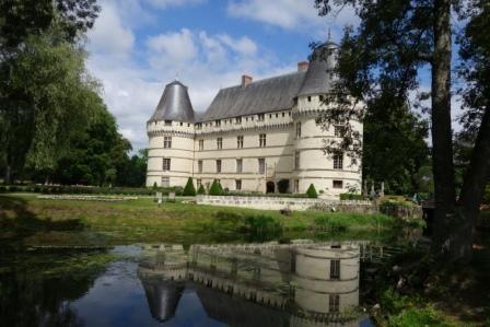L' Islette souvenir de Rodin et C Claudel